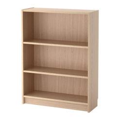 Tủ hồ sơ gỗ MDF dáng thấp không cánh GHTop-5002