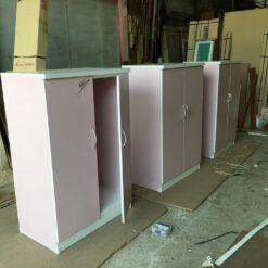 Tủ áo trẻ em gỗ công nghiệp MDF chống ẩm GHF-7051